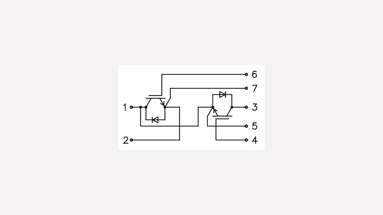Ff300r12ke4 Infineon Technologies Induction Heating Vacuum Tube Schematics Get Free Image Diagrams Prevnext