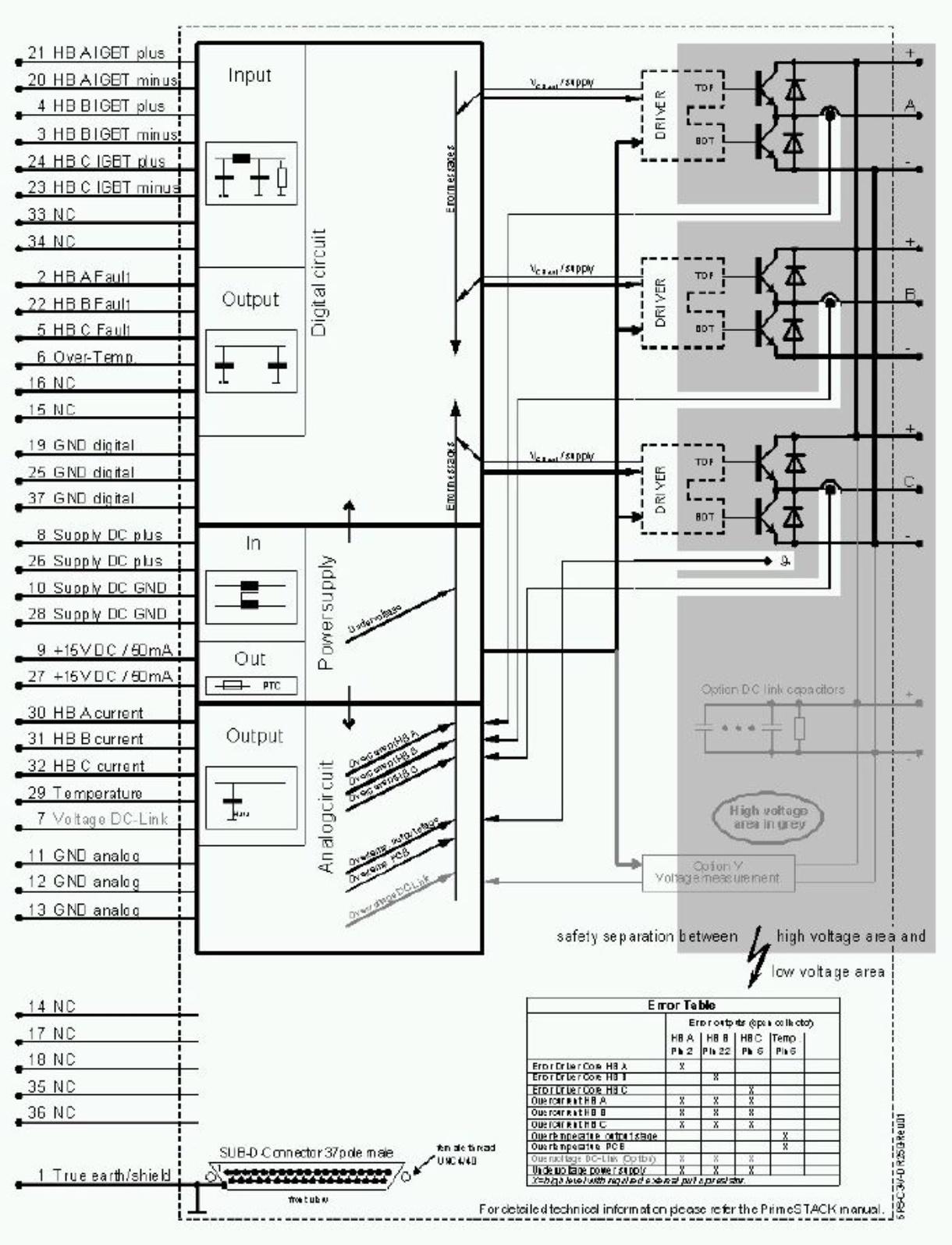 6ps04512e43g37986 Infineon Technologies Igbt Ups Circuit Diagram Diagrams Prevnext