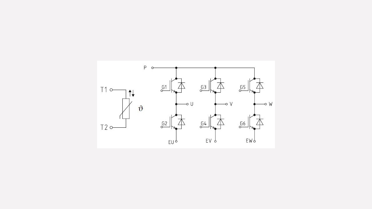Fs15r06ve3 B2 Infineon Technologies Ricerche Correlate A Metal Detector Circuit Schematic Prevnext