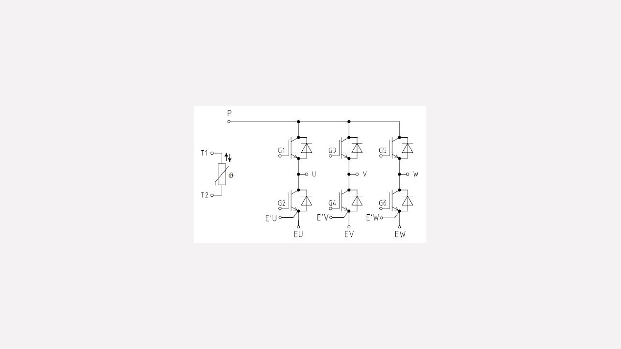 Fs30r06w1e3 Infineon Technologies Ricerche Correlate A Metal Detector Circuit Schematic Prevnext