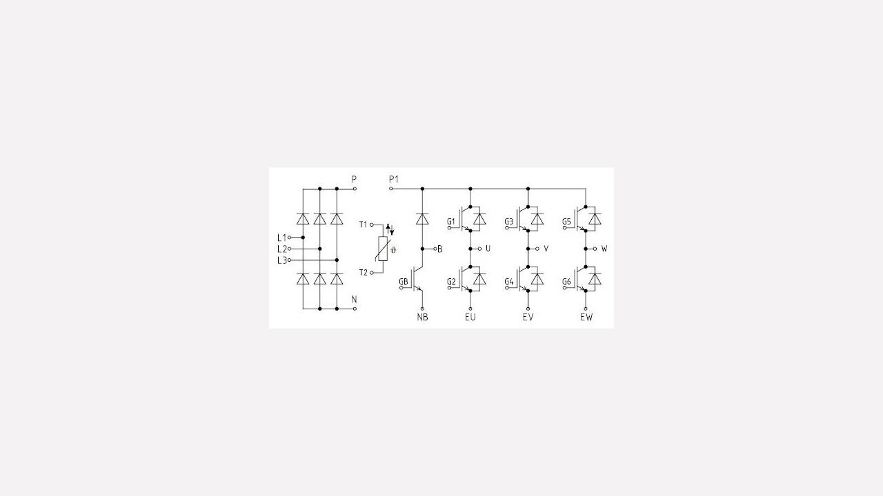Fp10r12w1t4 B11 Infineon Technologies Figure 9 Traction Generator Field Wiring Diagram Diagrams Prevnext