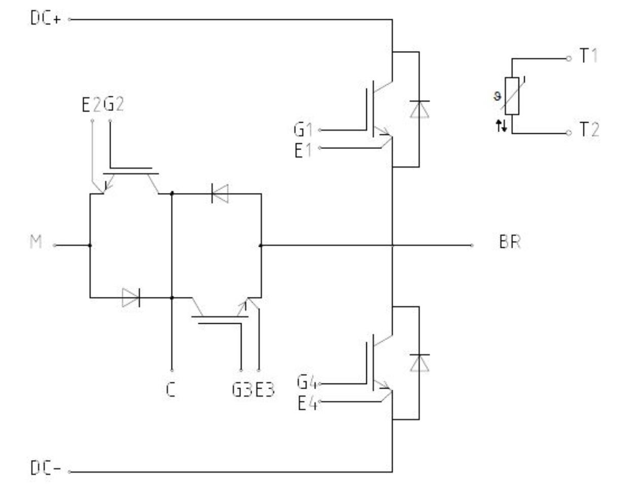 f3l225r07w2h3p_b63 - infineon technologies b w zeppelin circuit diagram a b b c circuit diagram #12