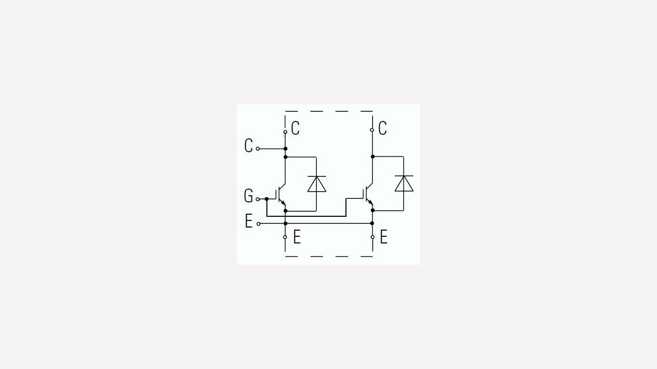 Fz2400r17ke3 Infineon Technologies Numeric Ups Circuit Diagram Diagrams Prevnext