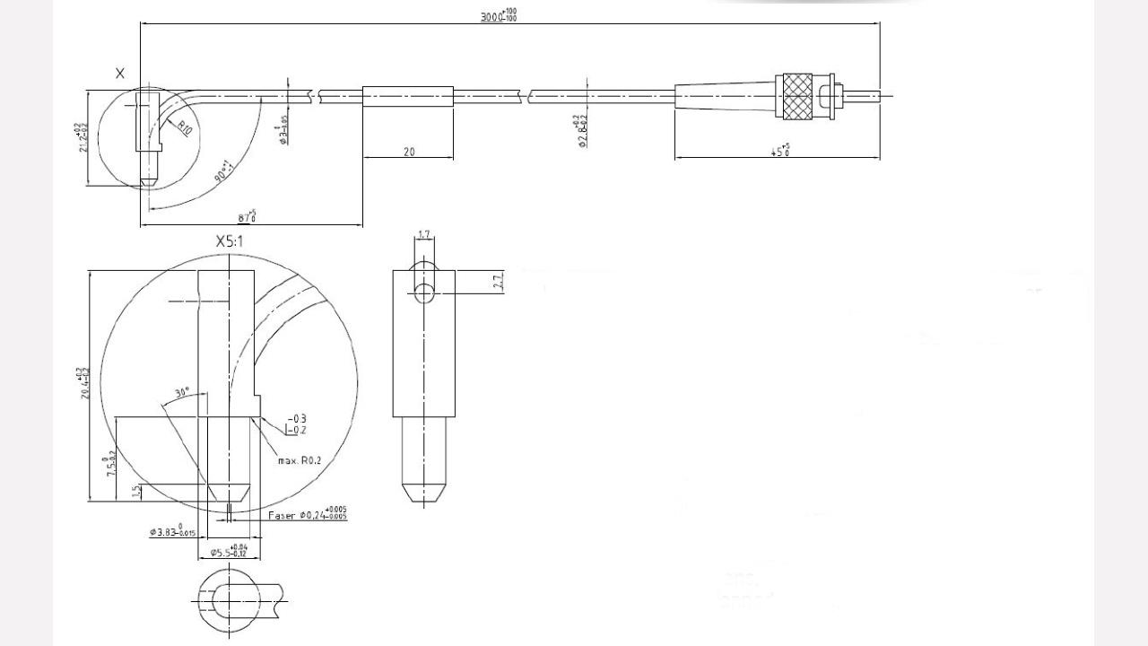 Light Fiber Lwl R10 Lr87 Infineon Technologies Optic Cable Schematic Prevnext