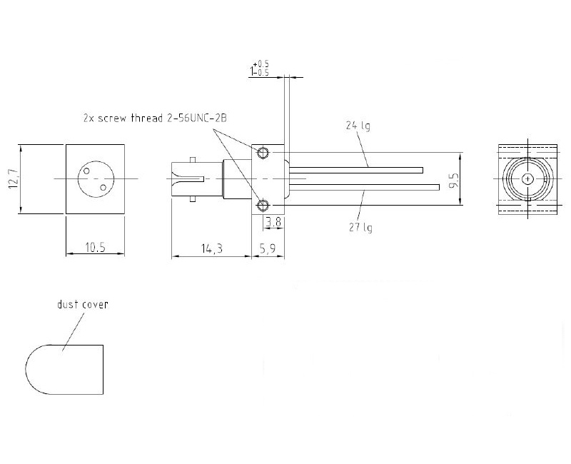 diagram of a laser diode laser diode spl-pl90 a - infineon technologies block diagram of a diode #4