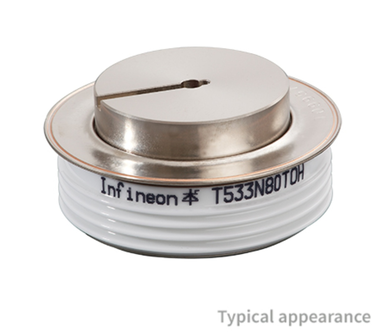 T533N80TOH PR - Infineon Technologies