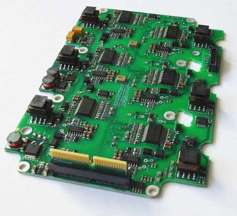 Eval 6ed100hpdrive As Infineon Technologies