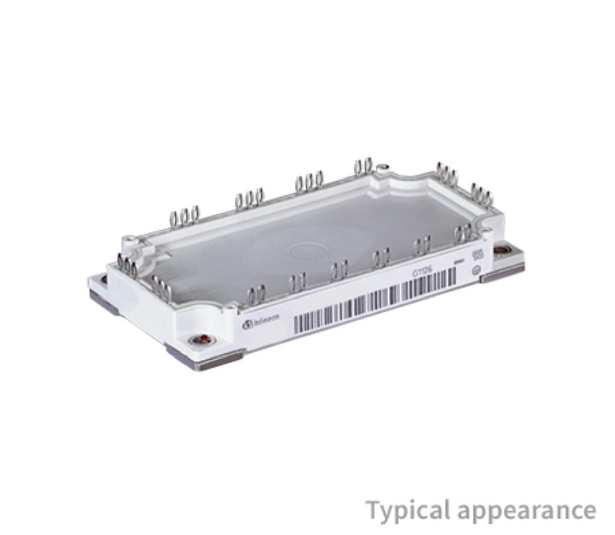 Fp100r12kt4 B11 Infineon Technologies Solydine M28 Wiring Diagram Gate Driver Finder