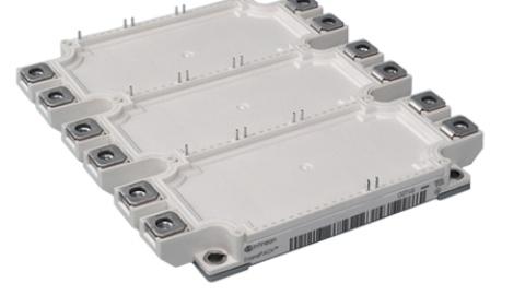 6ed100e12 F2 Infineon Technologies