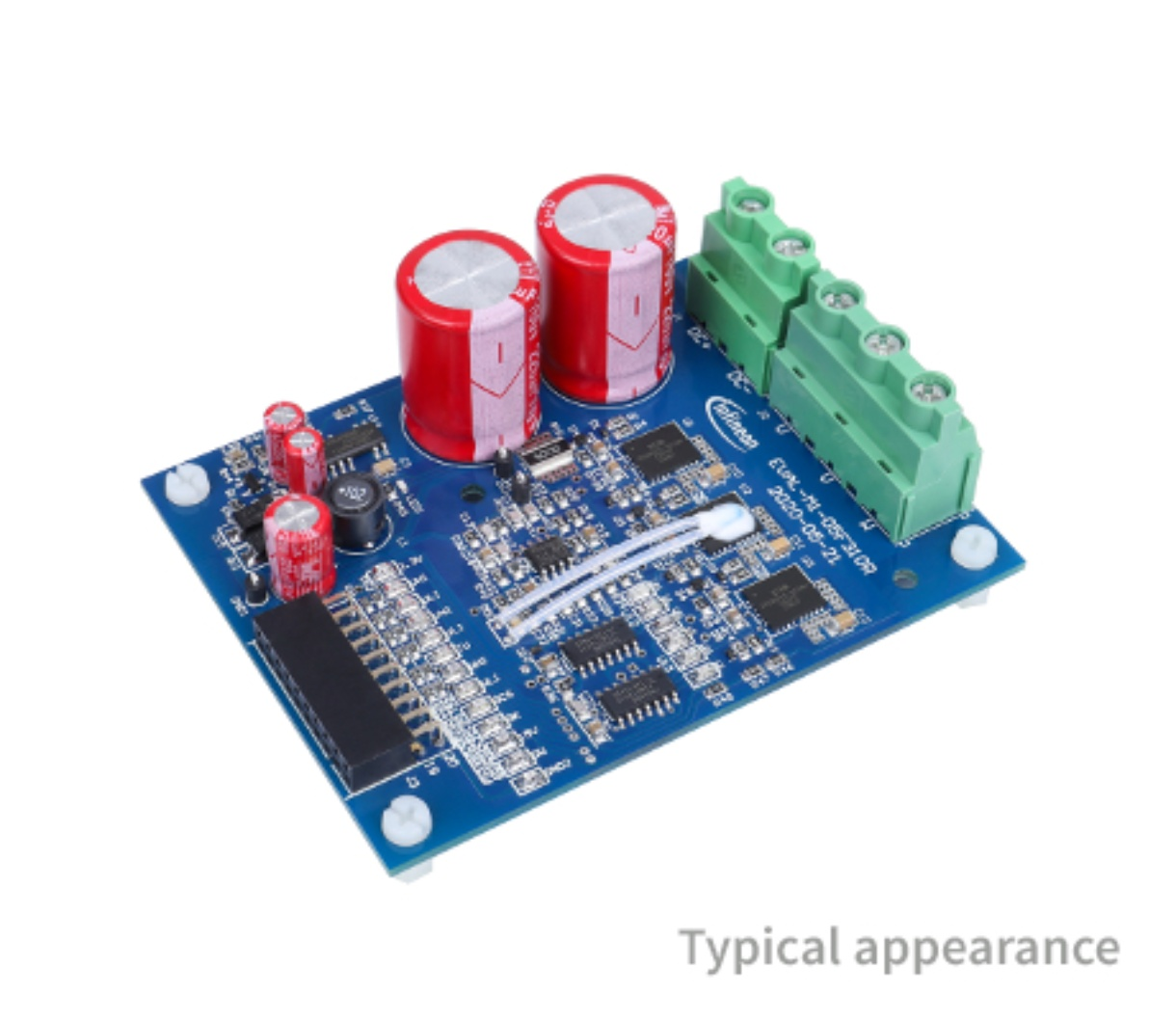 Eval M1 05f310 Infineon Technologies Bare Circuit Board For The 8051 Development Buy Online