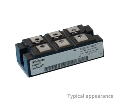 Product Image for eupec™ IsoPACK™ modules