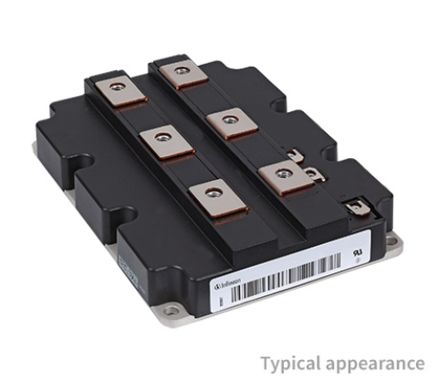 Product picture of IHM B modules with TIM