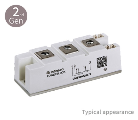 Product Image for the 2nd Generation Powerblock Module