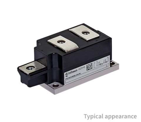 Product Image for 50mm Power Block modules