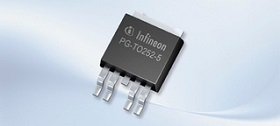 High Side Switches for Industrial Applications