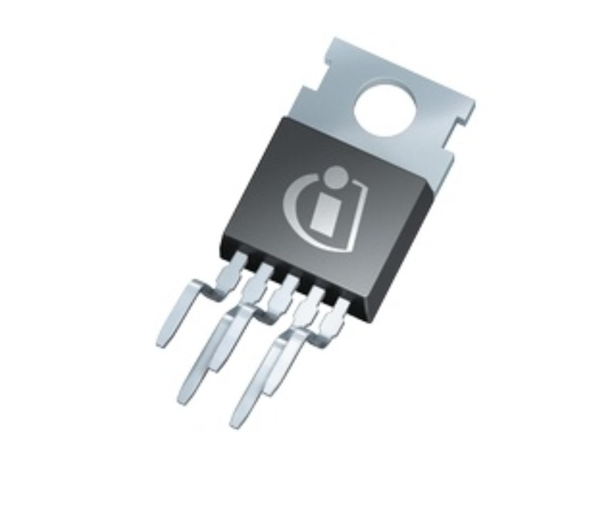 Bts432e2 Infineon Technologies Ac Motor Control Circuits Electric Worksheets 01 2010 02 Pdf 215 Kb