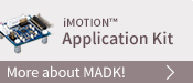 iMOTION™ Modular Application Design Kit