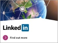 Follow Sensors on LinkedIn