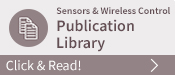 Sensor IC Publications