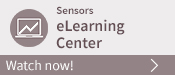 Sensor ICs eLearning Center