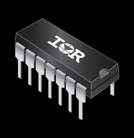 5 PCS IR2106S SOP-8 Ic Driver High//Low Driver