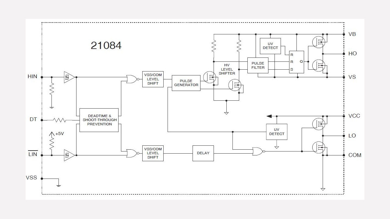Ir21084 Infineon Technologies E Passport Circuit Diagram Diagrams Prevnext