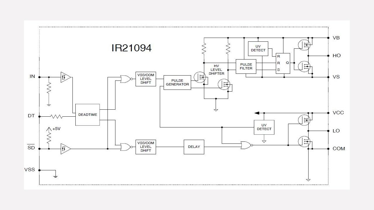 533khz Low Pass Filter Signalprocessing Circuit Diagram Seekic