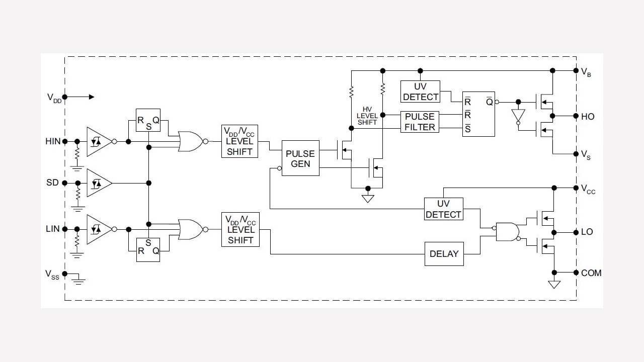 Inverter Diagram Archives Page 4 Of 6 Inverter Circuit And