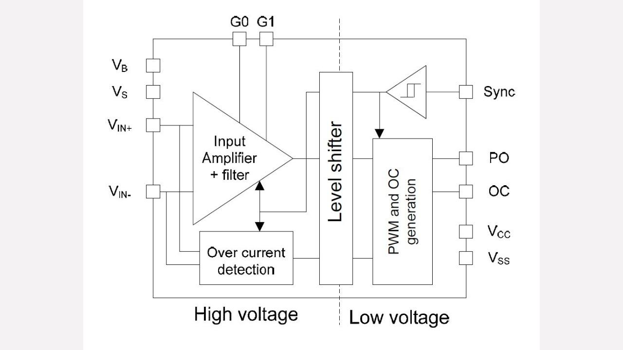 Ir21771s Infineon Technologies Microphone Preamplifier Circuit P Marian Lm10 Amplifiers Prevnext