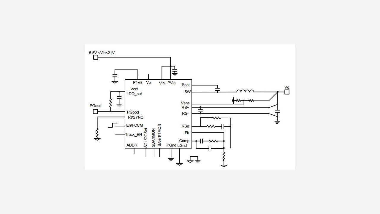 Ir38060m Infineon Technologies Scott Tv Wiring Diagrams Get Free Image About Diagram Prevnext