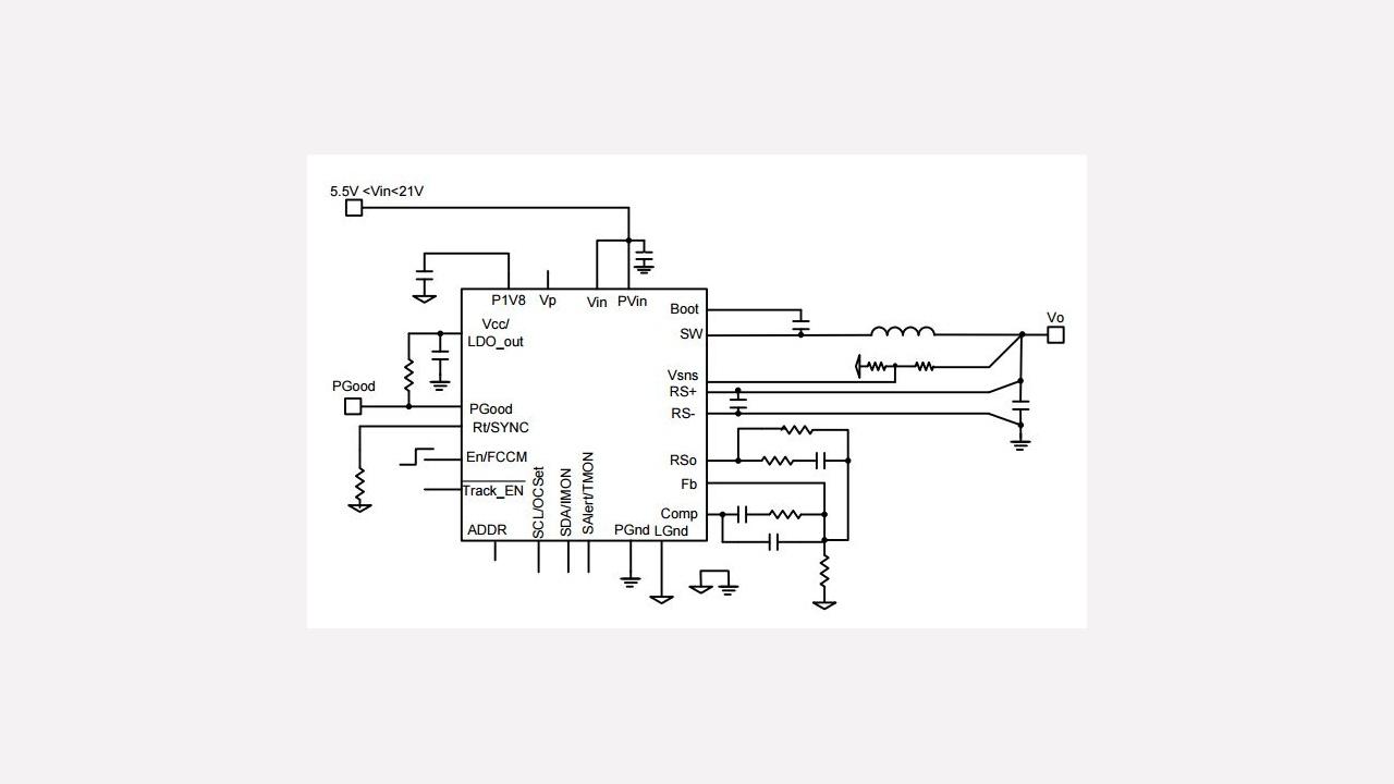 Ir38062m Infineon Technologies Data Sync Engineering Schematics Diagrams Prevnext