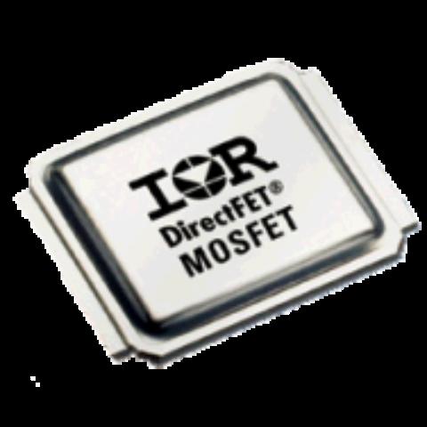AUIRL7766M2   100V, N-Ch, 10 m  max, Automotive MOSFET, DirectFET ...