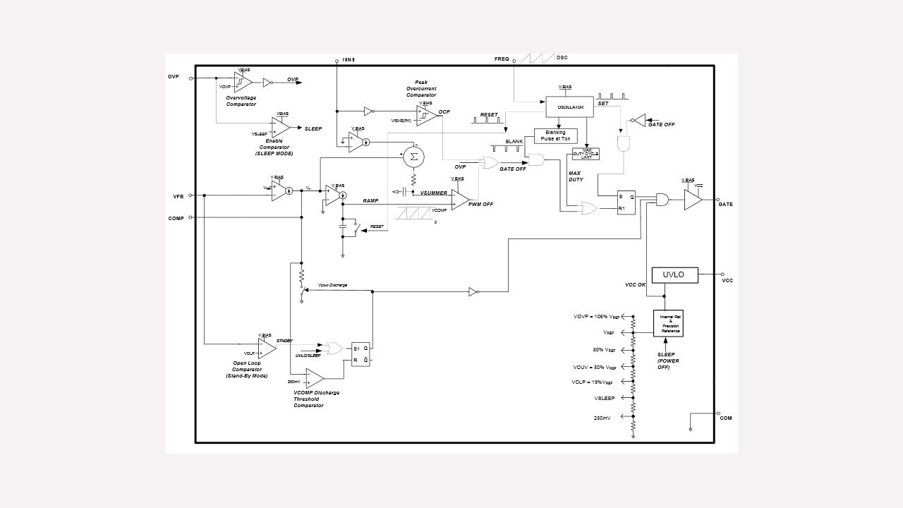 Ir1155s Infineon Technologies How To Build A Flex Sensor Circuit With Voltage Comparator Prevnext