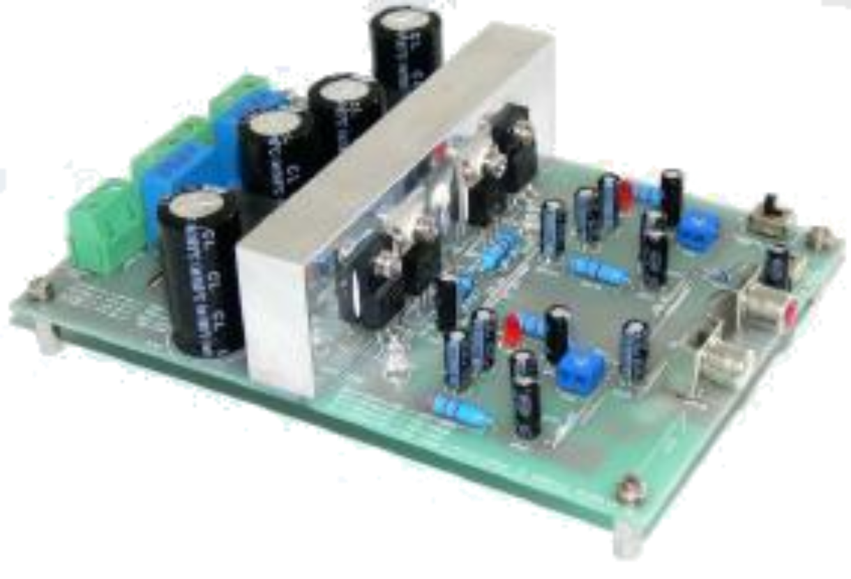 IRAUDAMP7S - Infineon Technologies