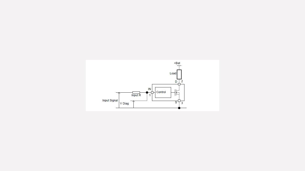 Auips2051l Infineon Technologies Ips Ups Circuit Diagram Diagrams Prevnext