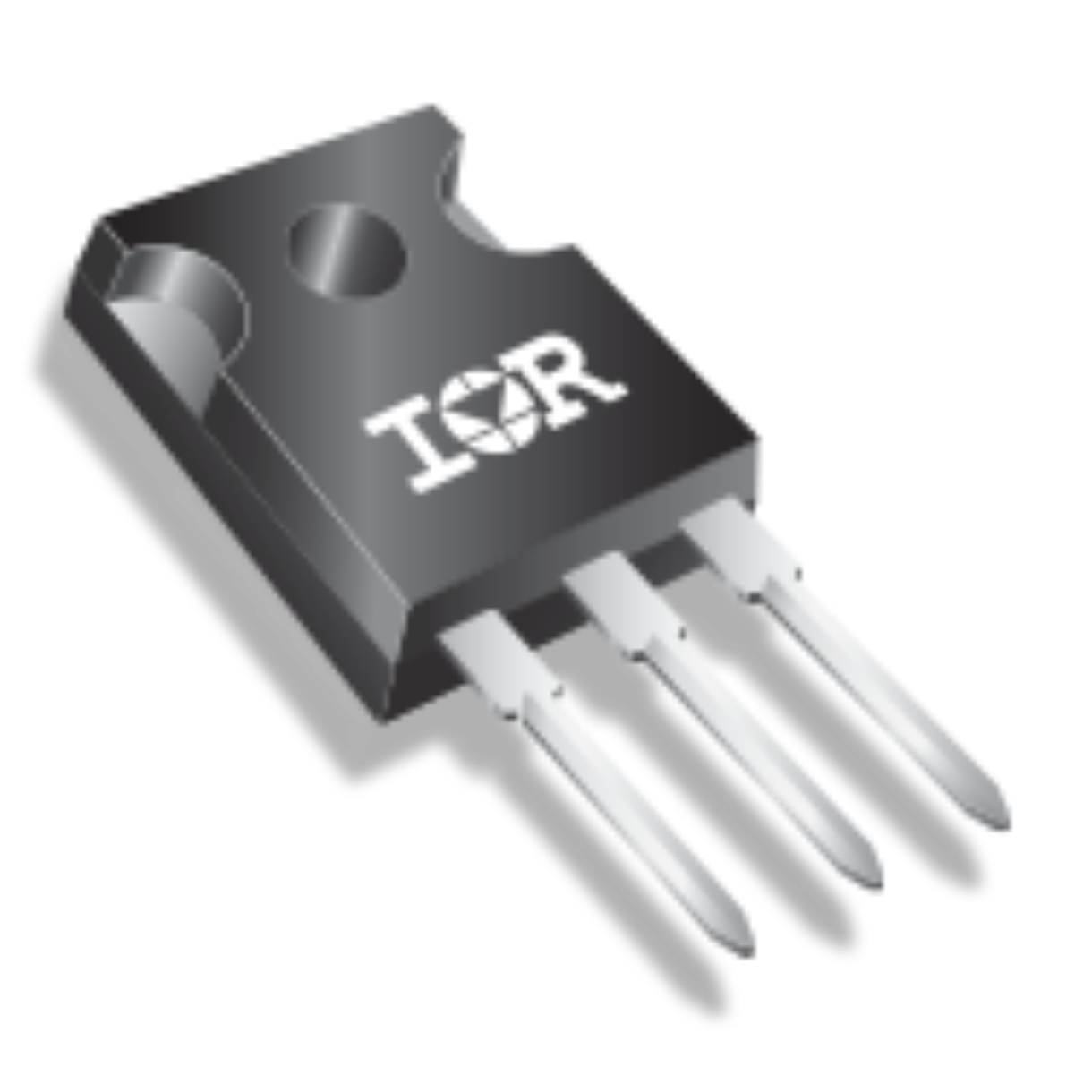 Irgp4066d Infineon Technologies Sic Schottky Diodes Vs Silicon Rectifiers Eeweb Power Gate Driver Finder