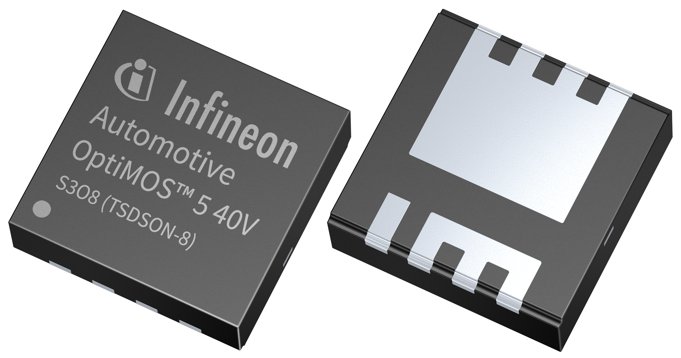 Ipz40n04s5 8r4 Infineon Technologies The Stepperdriver Interface Uses Power Mosfets
