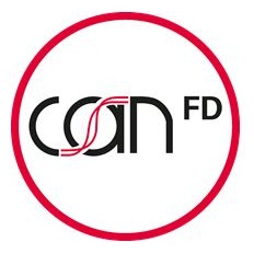 CAN FD Icon