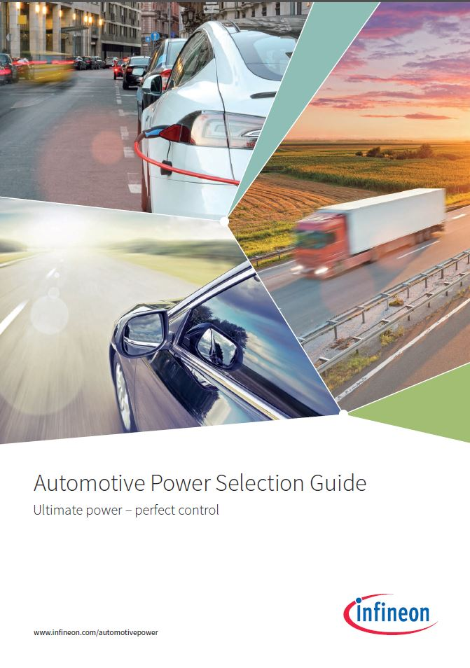Automotive Power Selection Guide