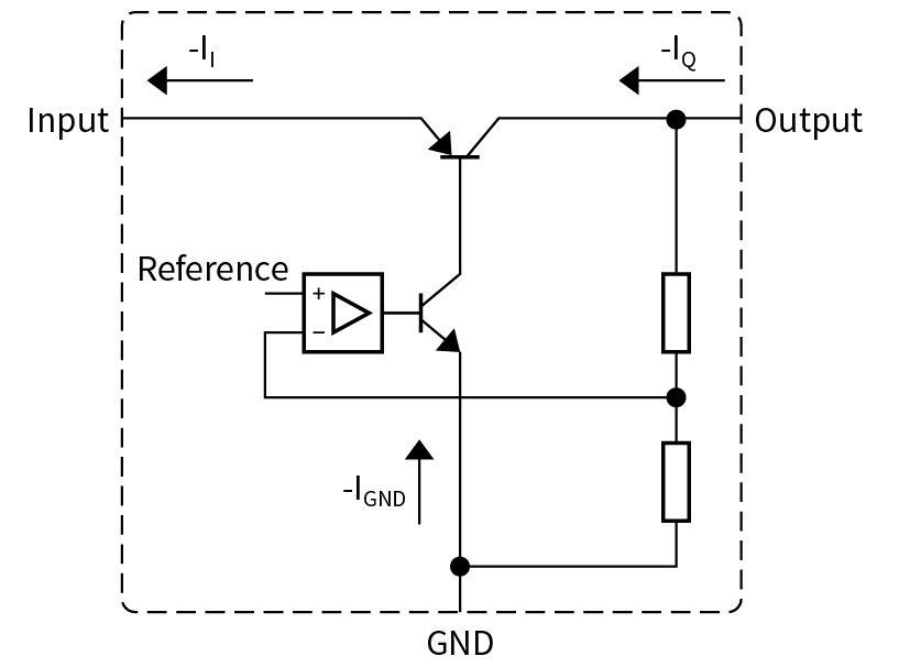 Current_in_Reverse_Polarity_PNP_Bipolar_Regulator_