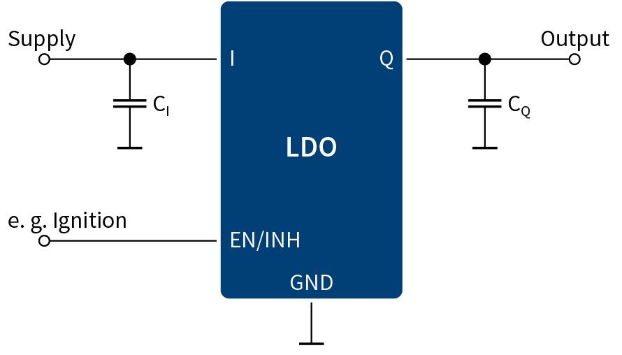 Ipc Voltage Regulator Schematic Symbol Wire Center