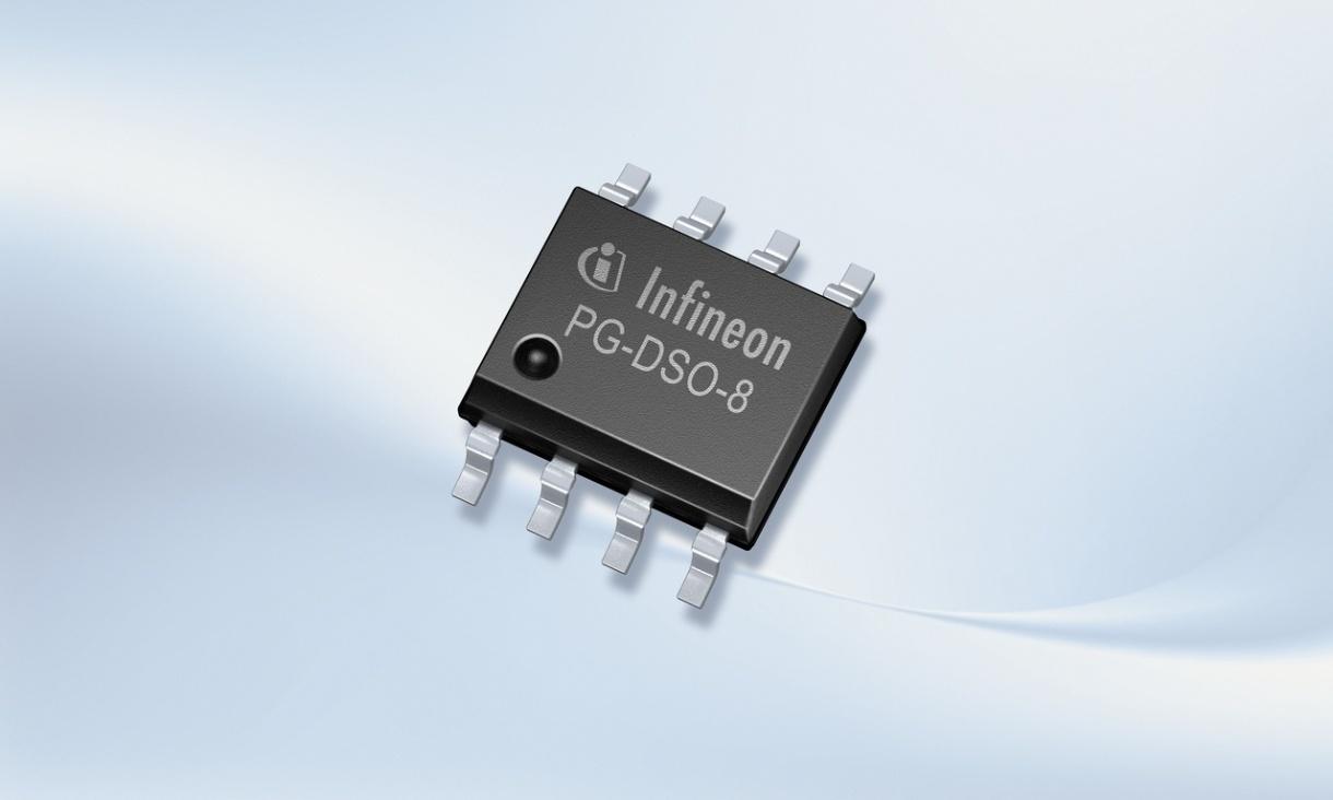 ITS4060S-SJ-N - Infineon Technologies