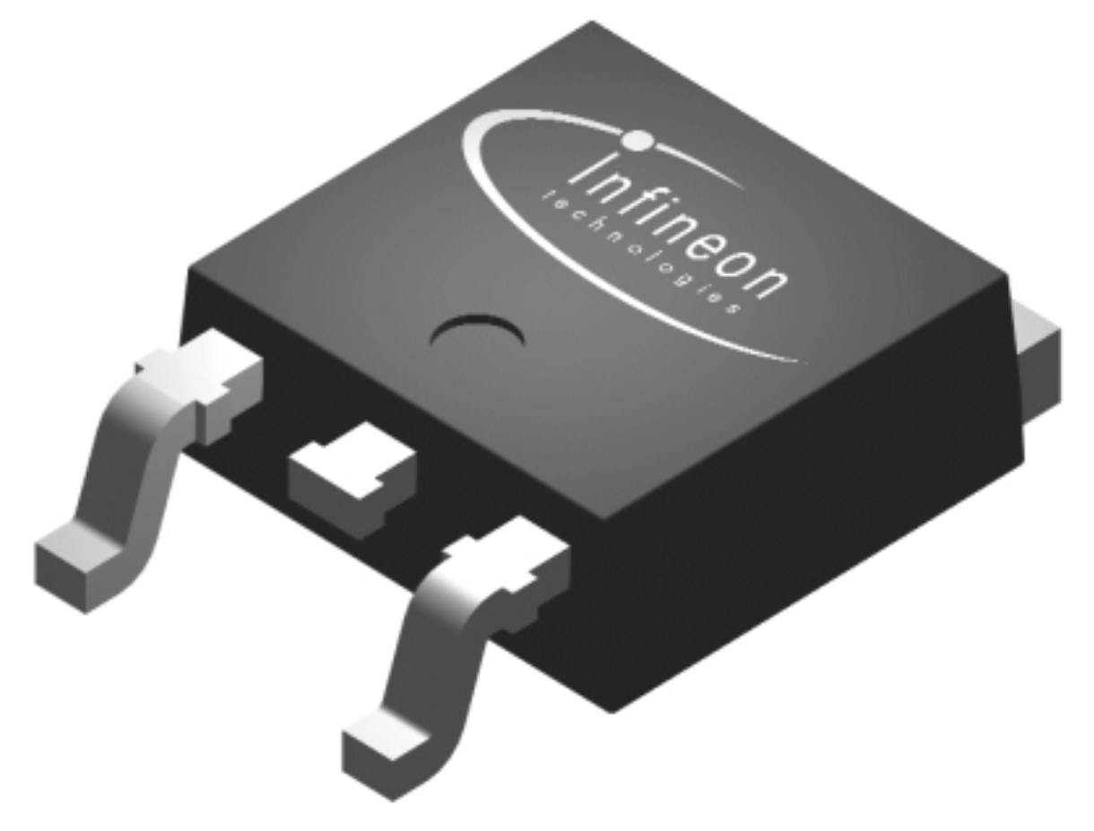 Bts3104sdr Infineon Technologies Autonomous Fast Nimh Battery Charger Using Single Chip Ic 01 00 Pdf 13 Mb