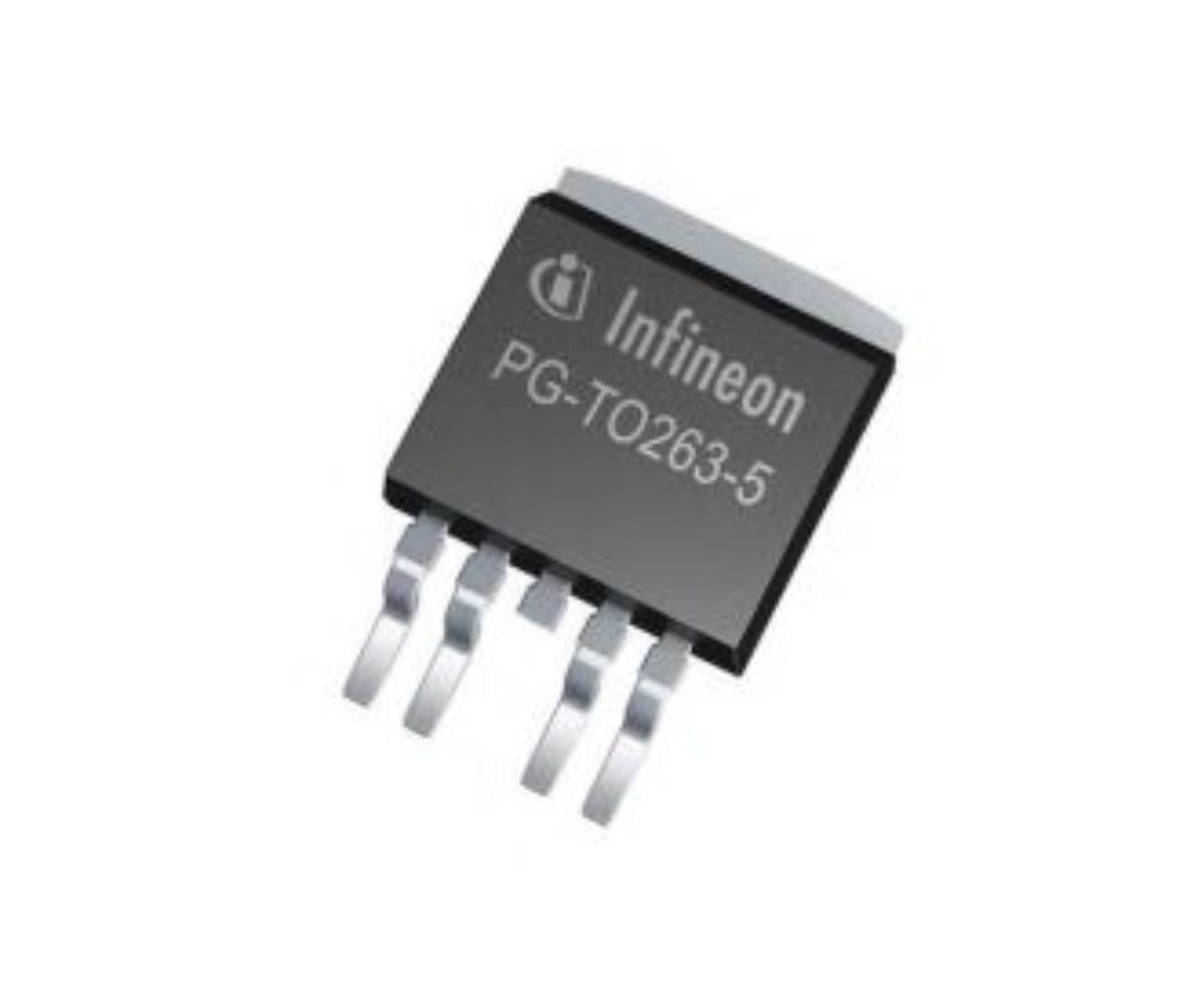 Bts410f2 E3062a Infineon Technologies Circuit Symbols Of Electronic Components 01 00 Pdf 599 Kb