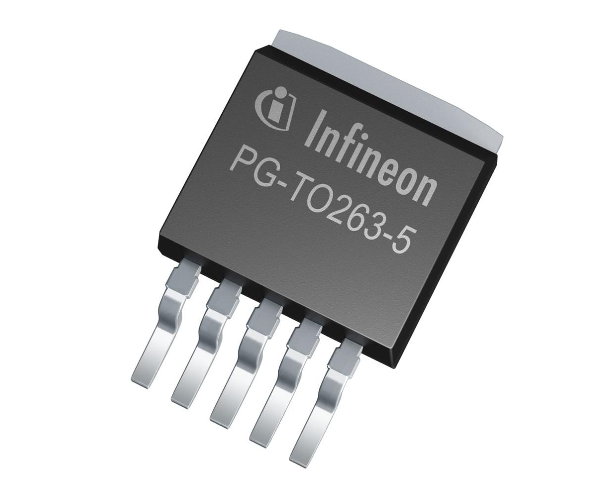 Tle4251g Infineon Technologies Linear Optocoupler Circuit Soft Start For 12 Volt Halogen Lamps 02 90 2016 20 Pdf 359 Kb