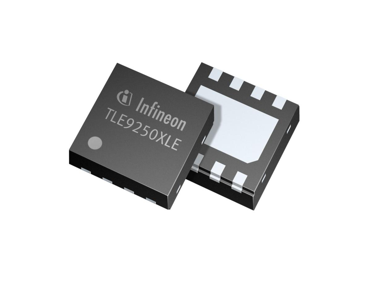 TLE9250XLE - Infineon Technologies