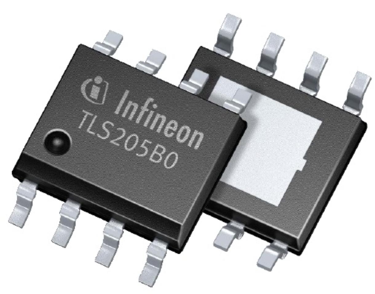 Tls205b0ejv Infineon Technologies Diagram Dual Field Alternator And Electronic Voltage Regulator 01 20 2016 12 19 Pdf 22 Mb Diagrams