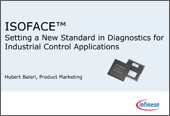 ISOFACE - New ISO2H823V Smart Power Switch integrating advanced diagnostics